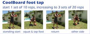 Foot_tap