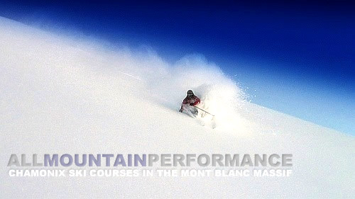 All Mountain Performance