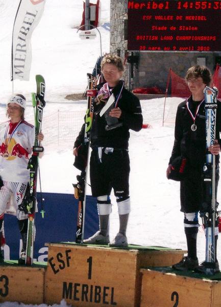 Sam_podium