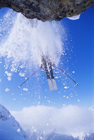 USA-skiing