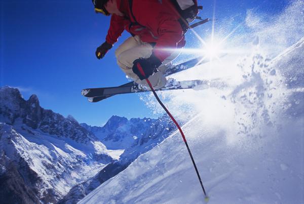 Usa-ski