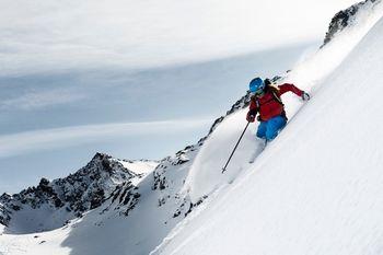 Rowena ski