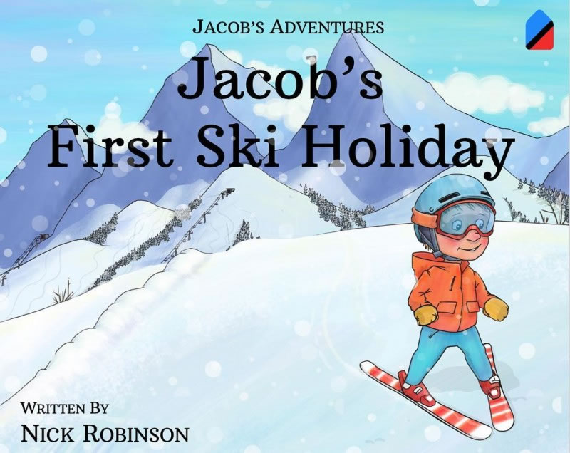Jacobsfirstskiholiday